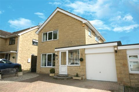 3 bedroom detached house for sale - Piccadilly Way, Prestbury, Cheltenham, Gloucestershire, GL52