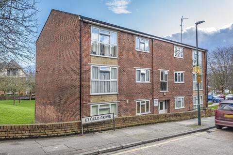 2 bedroom flat for sale - Etfield Grove Sidcup DA14