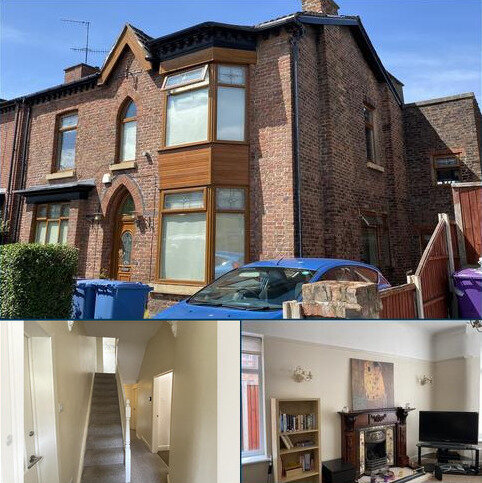 5 bedroom semi-detached house for sale - Russian Drive, Liverpool  L13