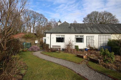 2 bedroom semi-detached bungalow for sale - Clunie, Kendoon