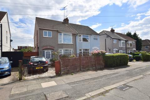3 bedroom semi-detached house for sale - Chestnut Tree Avenue, Coventry, CV4 9FZ - Fantastic Renovation Project