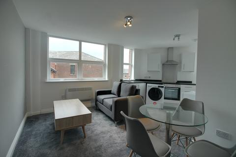 1 bedroom apartment to rent - Camden House, 2 Grey Street, Ashton-under-Lyne, OL6