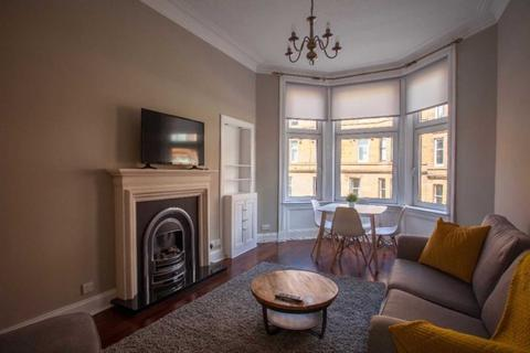 2 bedroom apartment to rent - White Street, Glasgow