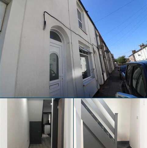 3 bedroom terraced house to rent - Cambria Street, Liverpool