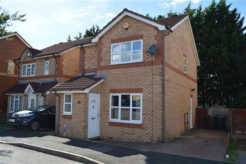 3 bedroom semi-detached house for sale - Templefield Gardens Birmingham, B9