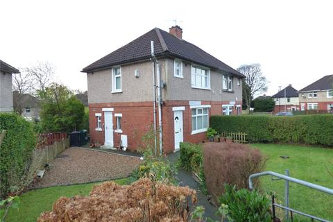 3 bedroom semi-detached house for sale - Greenwood Avenue, Swain House, Bradford, BD2