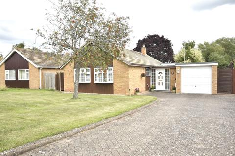 3 bedroom bungalow for sale - Quat Goose Lane, Swindon Village, CHELTENHAM, Gloucestershire, GL51