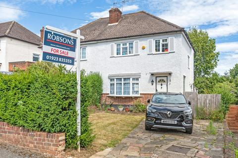 3 bedroom semi-detached house for sale - Lincoln Road, Northwood