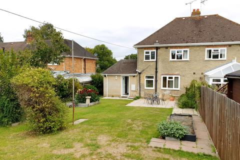 2 bedroom semi-detached house to rent - Pundle Green, Bartley SO40