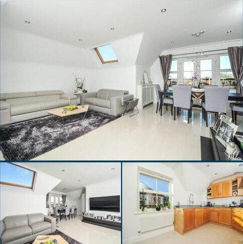 2 bedroom flat for sale - St Marys Avenue, Finchley N3, N3