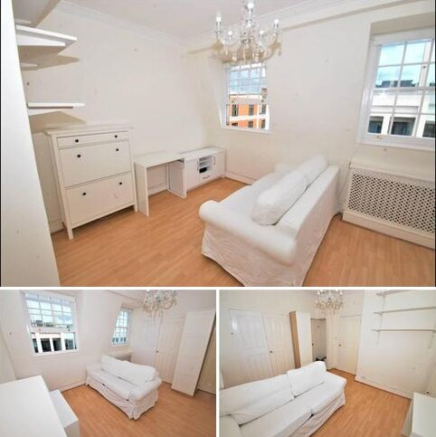 1 bedroom flat to rent - 17 Bray House, Duke Of York Street,, London, SW1Y