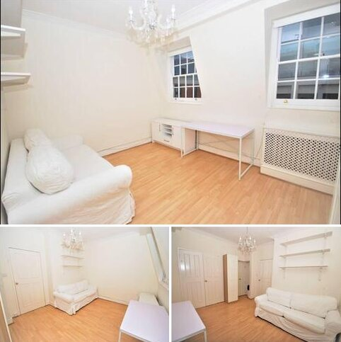 1 bedroom flat to rent - 17 Bray House, Duke Of York Street,, London, SW1Y