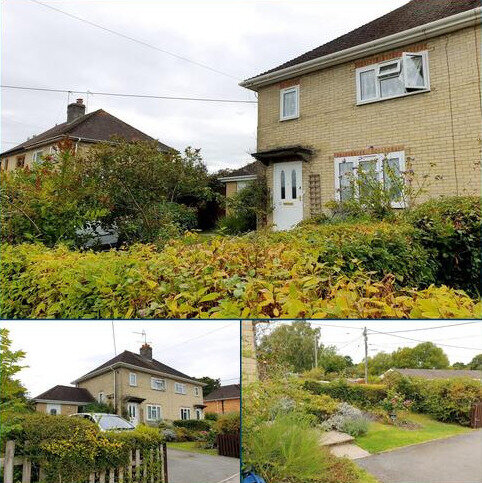 2 bedroom semi-detached house to rent - 14 Pundle Green, Bartley SO40
