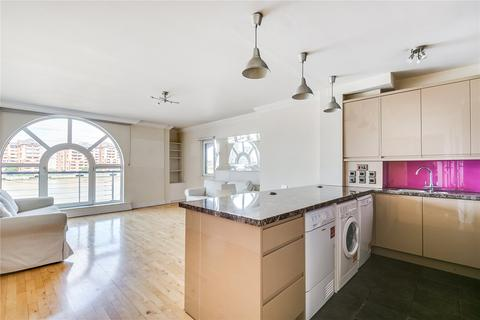2 bedroom flat for sale - Molasses House, Clove Hitch Quay, London