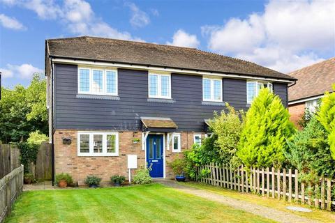 3 bedroom semi-detached house for sale - Greensand Ridge, Kingswood, Maidstone, Kent