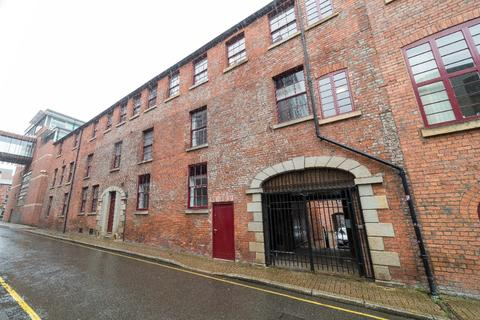 2 bedroom flat to rent - Eyre Lane, City Centre, Sheffield, S1