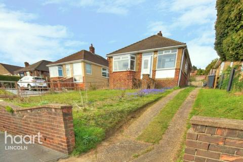 2 bedroom bungalow for sale - Monks Road, Lincoln