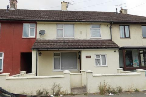 3 bedroom townhouse for sale - New Parks Boulevard, Leicester, LE3