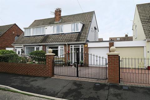 3 bedroom semi-detached house for sale - Allendale Drive, South Shields