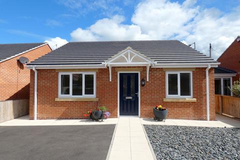 2 bedroom detached bungalow for sale - Milford Meadow, Bishop Auckland, DL14