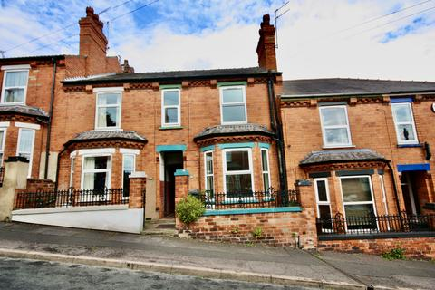 2 bedroom terraced house to rent - Clarina Street, Lincoln, Lincolnshire, LN2