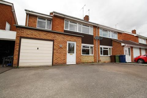 4 bedroom semi-detached house to rent - Pine Bank, , Bishops Cleeve, GL52 8JW