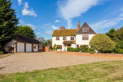 5 bedroom detached house for sale - North Hill, Little Baddow, Chelmsford