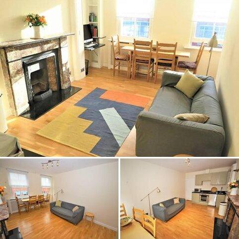 2 bedroom flat to rent - Flat 4, 55 Charlotte Street,, London, W1T