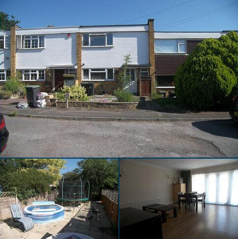 3 bedroom terraced house to rent - Andrews Close, Buckhurst Hill, Essex IG9