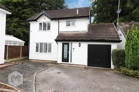 3 bedroom detached house for sale - Saddlecote, Worsley, Manchester, Greater Manchester, M28