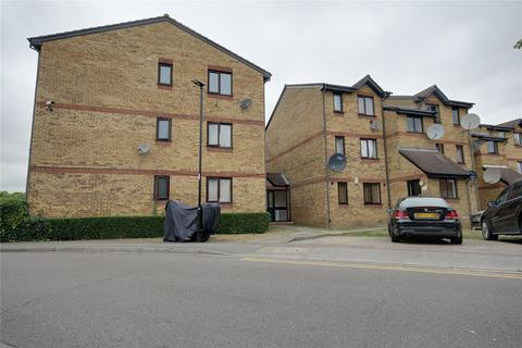 2 bedroom flat to rent - Dunnock Close, London, N9