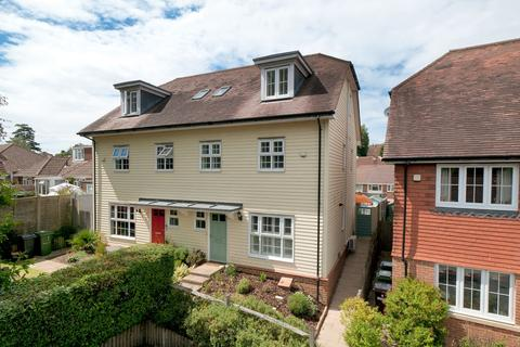 3 bedroom semi-detached house for sale - Nethermount,  Bearsted, ME14