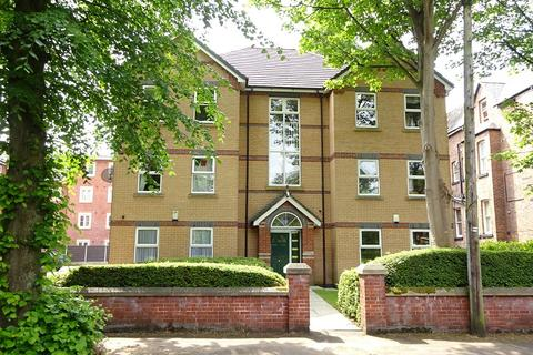 2 bedroom flat for sale - 40A, Demesne Road, Whalley Range, Manchester. M16 8HJ