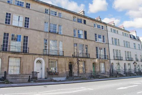 1 bedroom flat to rent - Bathwick Street, Central Bath