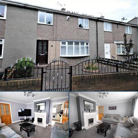 3 bedroom terraced house for sale - Southend Parade, Hebburn