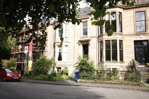 1 bedroom flat for sale - Basement, 38, Hamilton Park Avenue, Glasgow, G12 8DT