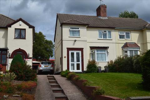 3 bedroom semi-detached house for sale - Old Fallings Lane, Wolverhampton, Wolverhampton