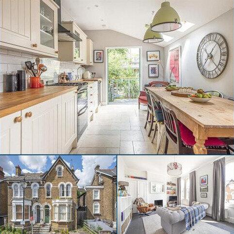 3 bedroom flat for sale - Embleton Road, Lewisham