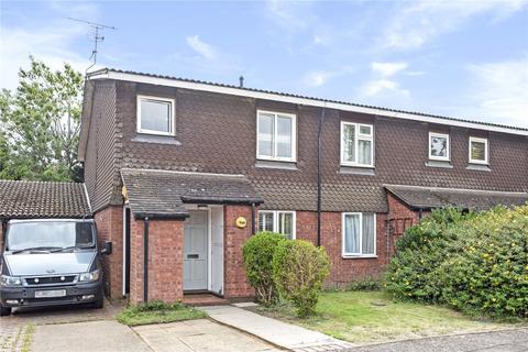 1 bedroom maisonette for sale - Westwood Close, Ruislip, Middlesex, HA4