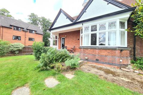 1 bedroom apartment to rent - Ratcliffe Road, Knighton, Leicester