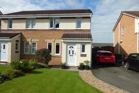 3 bedroom semi-detached house for sale - Valley Drive, Carlisle, CA1 3TR