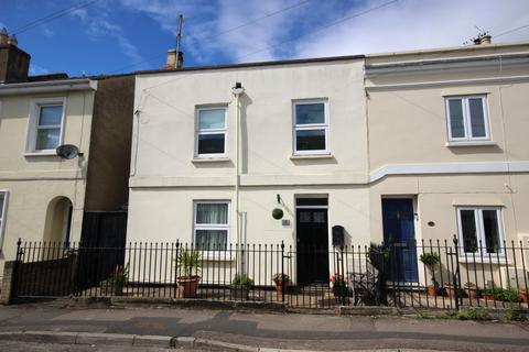 4 bedroom end of terrace house for sale - Short Street, Cheltenham, Gloucestershire, GL53