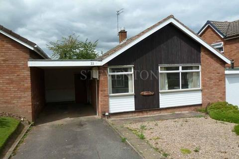 2 bedroom bungalow for sale - The Dingle, Finchfield, Wolverhampton, WV3