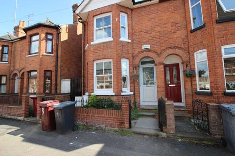 5 bedroom house to rent - Gloucester Road, Reading