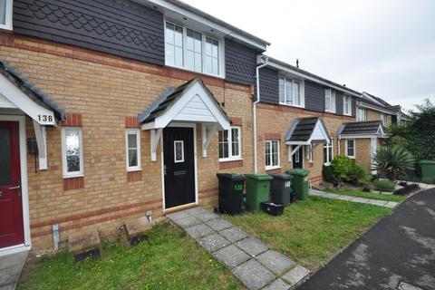 2 bedroom terraced house to rent - Thyme Avenue Whiteley Fareham PO15 7GF