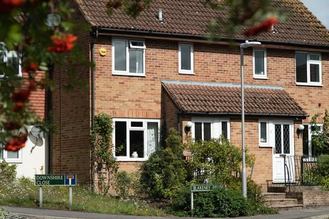 3 bedroom semi-detached house for sale - Blakeney Fields, Great Shefford RG17