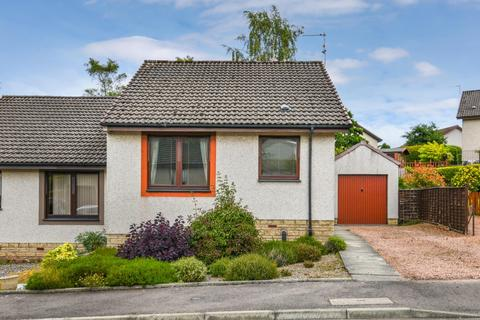 2 bedroom semi-detached house for sale - Robertson Road, Cupar, KY15