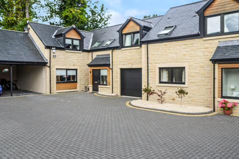3 bedroom townhouse for sale - Greenbank Mews, Wellhall Road, Hamilton, ML3
