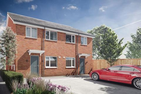 3 bedroom semi-detached house for sale - THE HUTTON, NORTHWOOD CHASE, PUDSEY, WEST YORKSHIRE