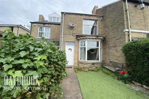 3 bedroom terraced house to rent - Lydgate Lane, Crookes
